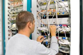 Netwerkbeheer