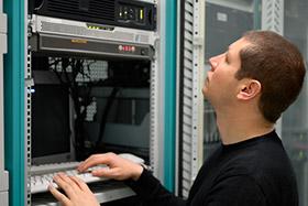 Serverbeheer